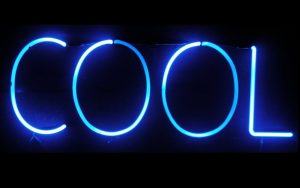 Image of Cool Neon Sign