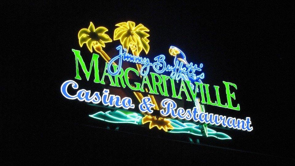 Image of Margaritavilla Sign