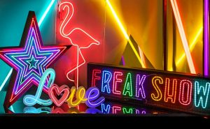 Image of Neon Sign