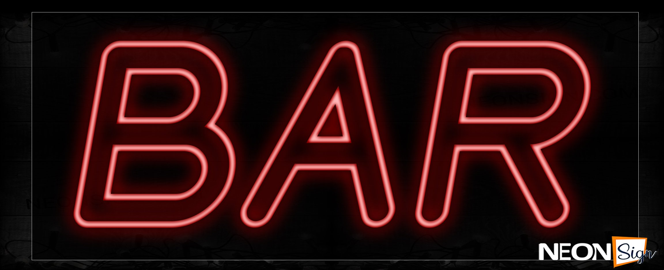 Image of Bar Neon Signs