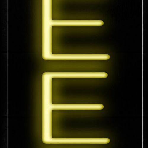 Image of Beer Neon Signs- Vertical