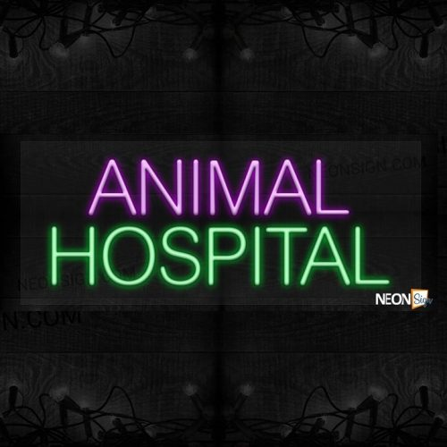Image of Animal Hospital LED Flex