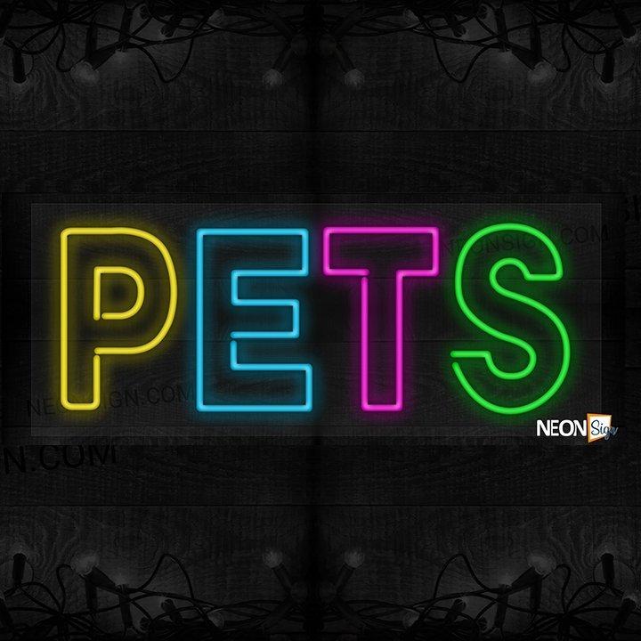 Image of Colorful Pets LED Flex