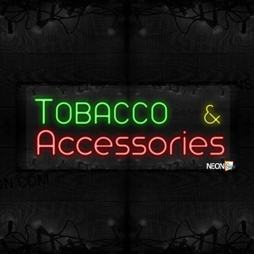 Image of Tobacco & Accessories LED Flex