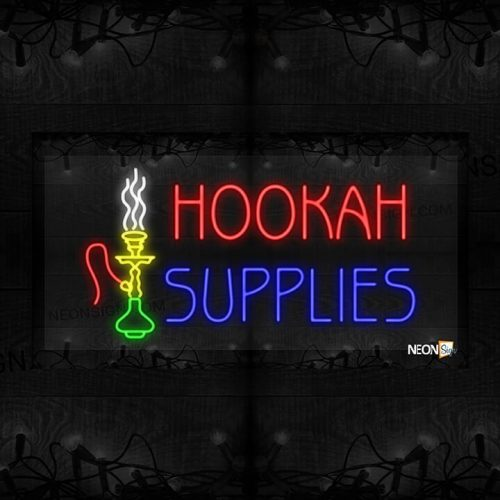 Image of Hookah Supplies with Hookah LED Flex